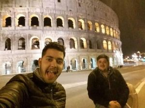 Mario Castagnacci, avvocati rifiutano difesa per paura di essere picchiati