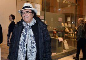 Albano Carrisi, prima notte a casa a Cellino San Marco dopo l'ischemia
