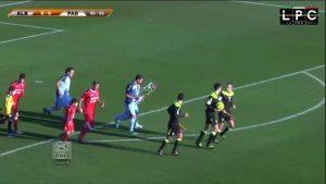 AlbinoLeffe-Modena Sportube: streaming diretta live, ecco come vedere la partita