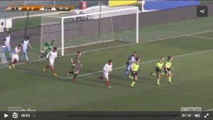 Albinoleffe-Teramo Sportube: streaming diretta live, ecco come vedere la partita