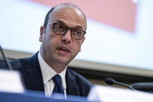 Addio Ncd, Angelino Alfano lancia Alternativa Popolare