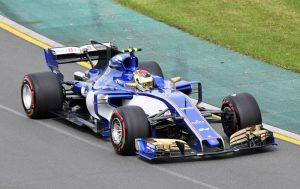 Antonio Giovinazzi dodicesimo in Australia alla prima gara in Formula Uno