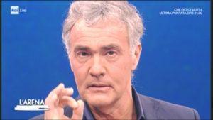 """Massimo Giletti avverte Ardizzone: """"Ho ricevuto minacce ma non mi fermo"""""""
