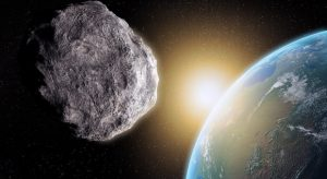Asteroide 2017 EA ha sfiorato la Terra: è passato a 14500 chilometri da noi