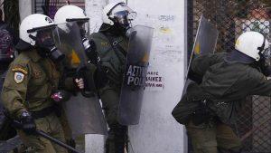Atene, 8 pacchi bomba indirizzati a funzionari Ue: disinnescati