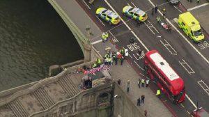 Londra, le istruzioni per l'attentato su Google e Twitter