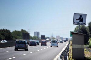 Autovelox: multa valida se segnalato entro 4 km. Cassazione