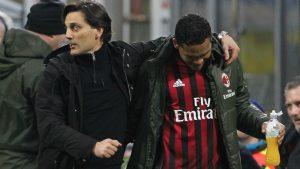Milan, Bacca squalificato un turno dopo dopo la rissa allo Juventus Stadium