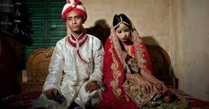 Bangladesh annulla limite di età per le nozze: rischio di altre spose-bambine