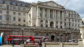 La Bank of England