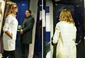 Barbara D'Urso in tribunale: chi l'ha denunciata? L'ex marito Michele Canfora vuole...