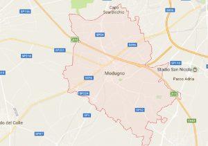 Modugno (Bari): disabile si uccide dandosi fuoco