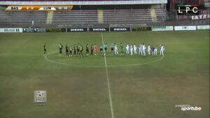 Bassano-AlbinoLeffe Sportube: streaming diretta live, ecco come vedere la partita