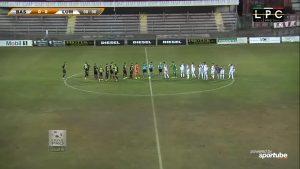 Bassano-Mantova Sportube: streaming diretta live, ecco come vedere la partita