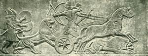 Bassorilievo assiro