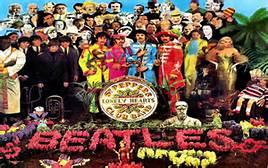 La copertina dell' album
