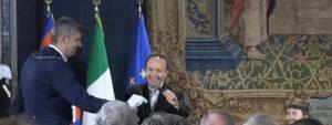 """Benigni a Mattarella: """"Sono il portavoce del PCI, partito del cinema italiano"""""""