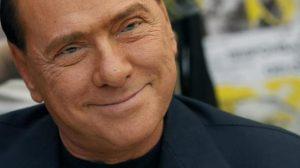 Berlusconi a dieta di pesce. Pronto per tornare in politica?