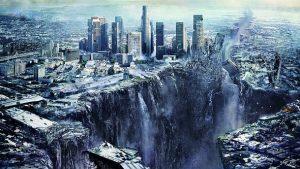 Terremoto California, il Big One è in ritardo ma Los Angeles sta affondando...