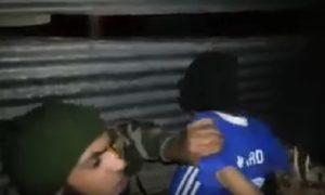 YOUTUBE Baby kamikaze Isis: le bombe sotto la maglietta del Chelsea