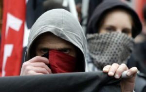 Roma blindata: doppio rischio jihad e black bloc anti-euro