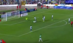 Argentina prende il Viagra…ma perde lo stesso in Bolivia VIDEO gol highlights