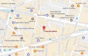 Parigi, allarme bomba: sfollato tribunale in centro
