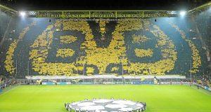Borussia Dortmund vittima di attacco hacker, svastiche su Twitter