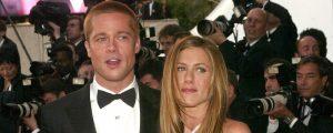 Brad Pitt e Jennifer Aniston, ritorno di fiamma? Lui la corteggia dopo il divorzio...