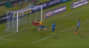 Mondiali 2018: Brasile travolge Uruguay 4-1, Argentina di rigore col Cile