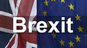 Brexit h**d e senza rete, sarà nei libri di storia. Ma chi legge i libri di storia?