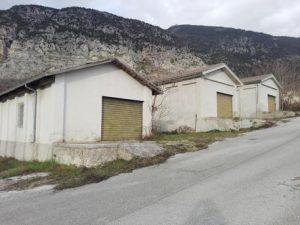 Campo di prigionia Sulmona: a rischio il recupero turistico della struttura
