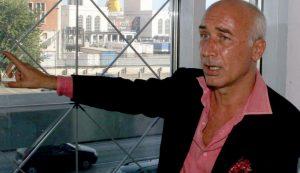 """Consip, Alfredo Romeo: """"Sono innocente, io vittima di una contesa politica"""""""
