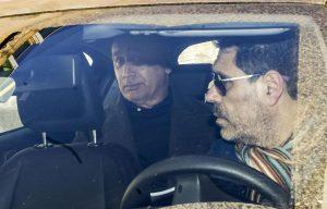 """Consip, Carlo Russo non risponde ai pm. Legali: """"Prima vogliamo sapere le accuse"""""""