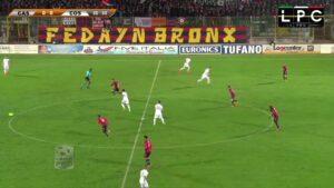 Casertana-Cosenza Sportube: streaming diretta live, ecco come vedere la partita
