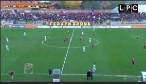 Casertana-Messina Sportube: streaming diretta live, ecco come vedere la partita