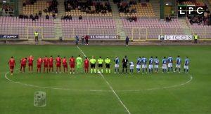 Catanzaro-Matera Sportube: streaming diretta live, ecco come vedere la partita