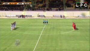Catanzaro-Monopoli Sportube: streaming diretta live, ecco come vedere la partita