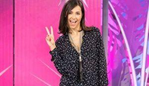 Caterina Balivo è incinta: ad agosto partorirà una femminuccia