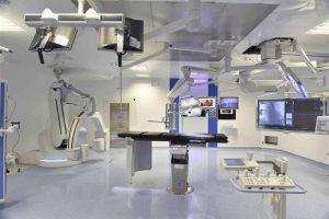 Roma, Gemelli: operata a cuore aperto paziente di 97 anni