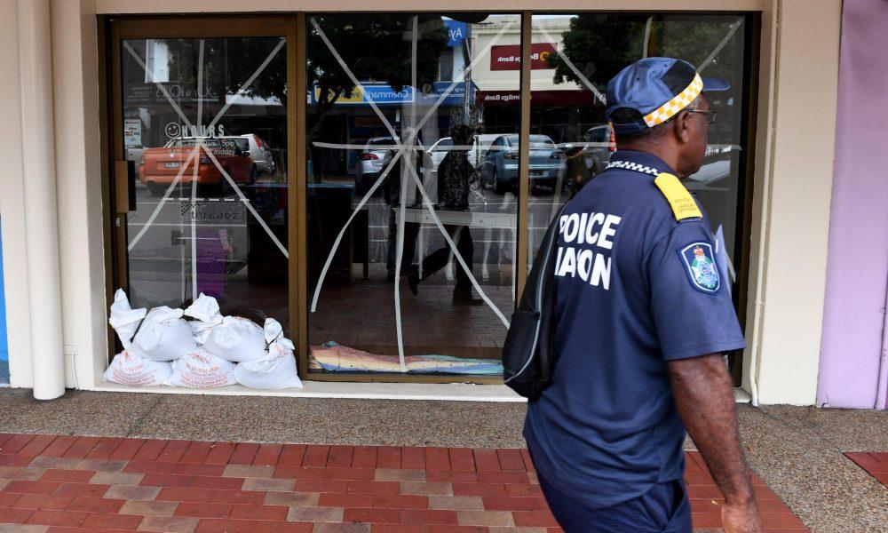 Australia, arriva il ciclone Debbie: migliaia di persone evacuate dalle coste