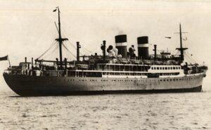 City of Benares, ritrovata la nave affondata dagli U-boot nazisti: trasportava oro e bambini