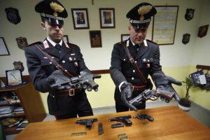 Clan Puca, 8 arresti: volevano uccidere un carabiniere