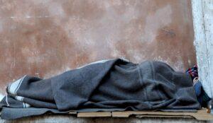 Marcello Cimino, clochard bruciato vivo a Palermo. Si indaga per omicidio