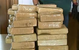 Sacche di cocaina