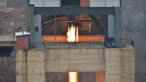 Nord Corea, nuovo lancio di missili verso il Giappone. Test fallito