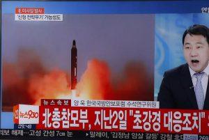 Corea del Nord, minaccia nucleare: Kim Jong-Un prepara l'attacco più devastante di sempre