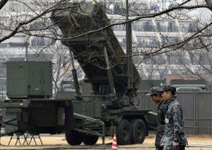 Corea del Nord: 4 missili lanciati nel Mar del Giappone. Sudcorea, Usa e Giappone studiano nuove sanzioni