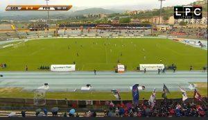 Cosenza-Andria Sportube: streaming diretta live, ecco come vedere la partita