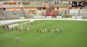 Cosenza-Lecce Sportube: streaming diretta live, ecco come vedere la partita